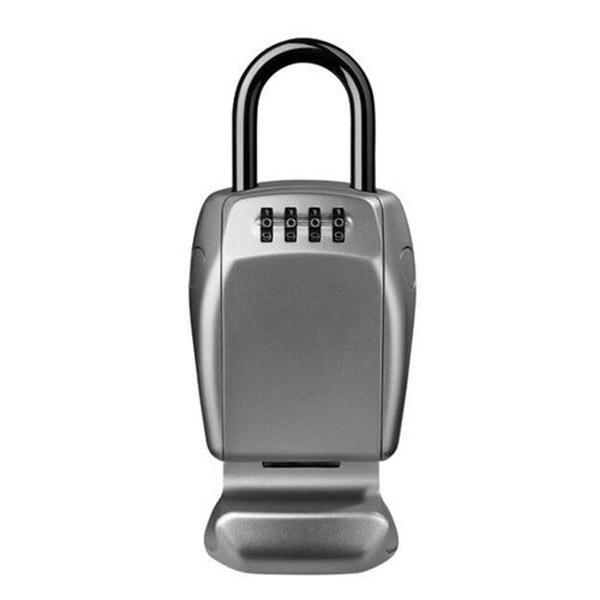 Bezpečnostní schránka Master Lock se zvýšenou ochranou s okem 5414EURD