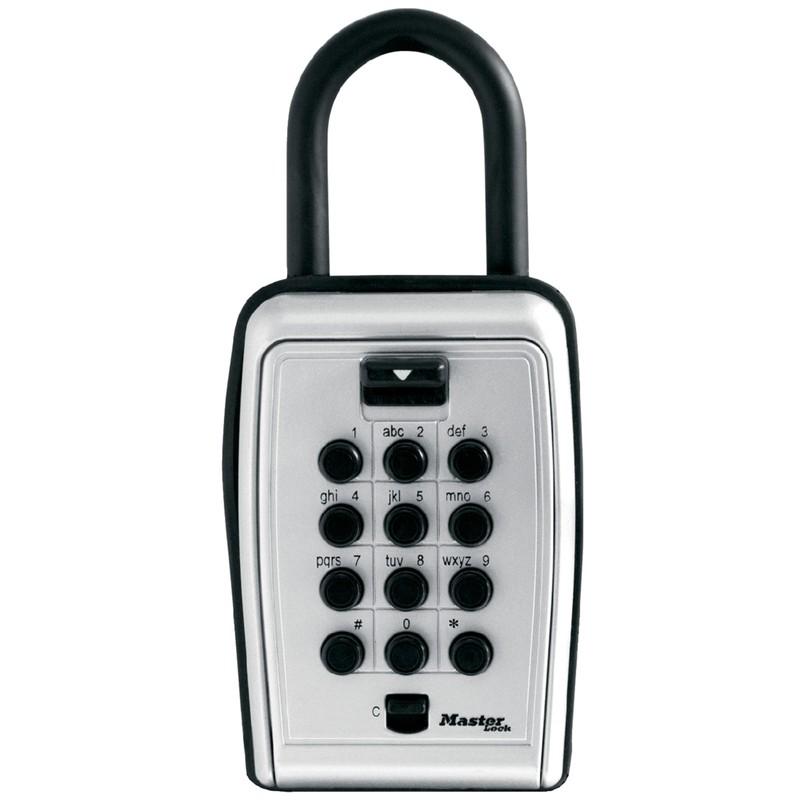 Bezpečnostní schránka Master Lock 5422EURD s okem
