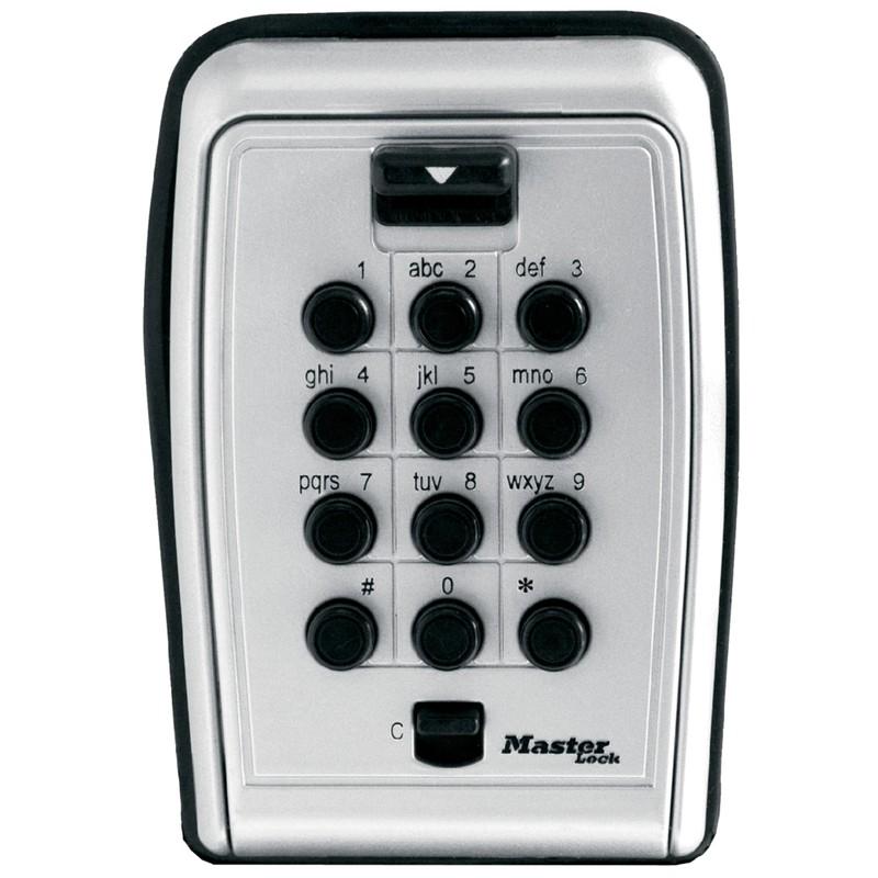 Bezpečnostní schránka Master Lock 5423EURD