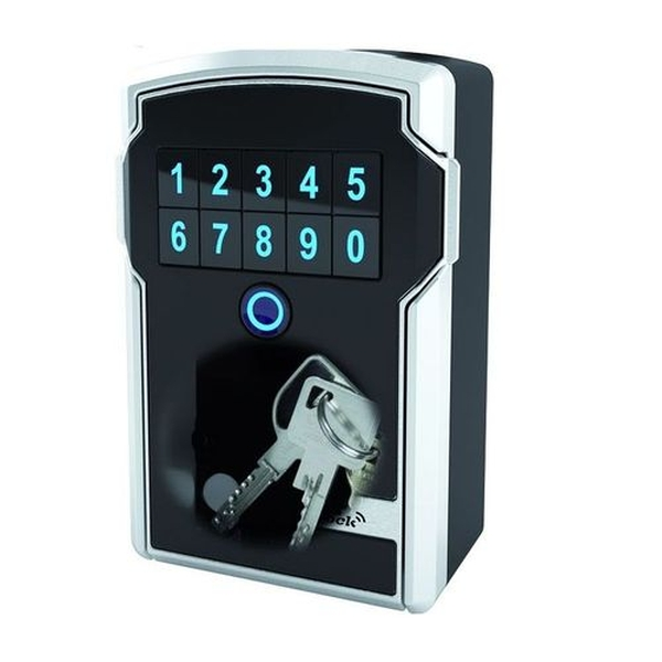 Bezpečnostní schránka Master Lock 5441EURD Bluetooth