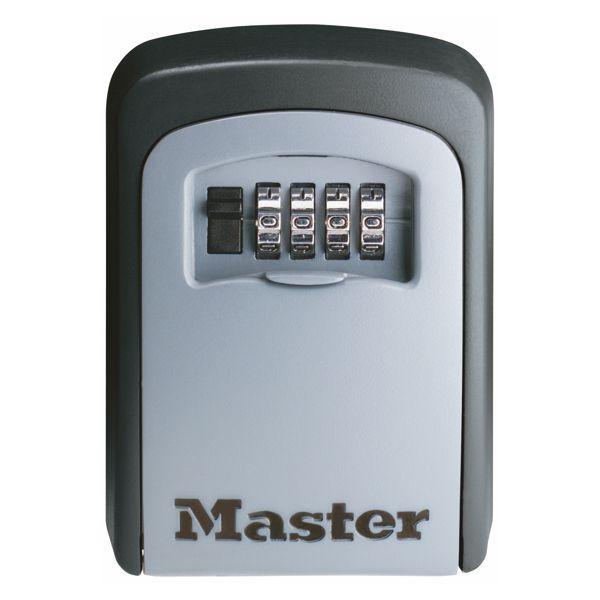Bezpečnostní schránka Master Lock 5401EURD